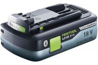 205034 FESTOOL Аккумулятор HighPower BP 18 Li 4,0 HPC-ASI