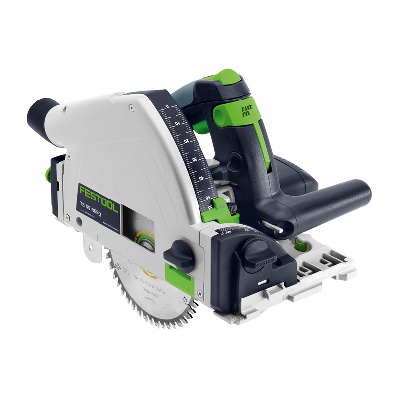 Акция на комплект Festool TS 55 Camp Set